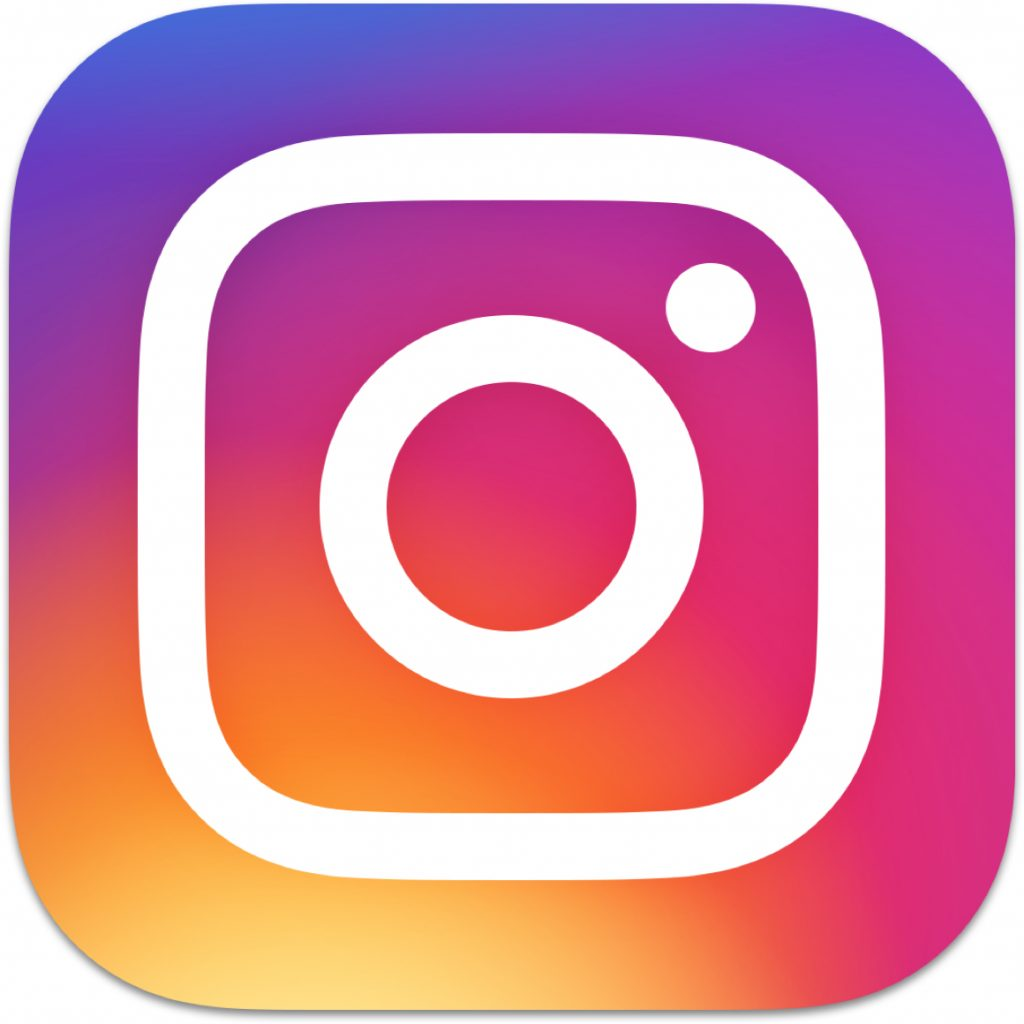 Instagram Logo Opens in new window